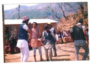 bishnu bhaktta phuyal 2