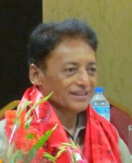 saroj gopal