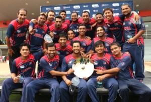 Cricket-News