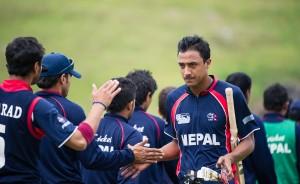 Nepal-Paras