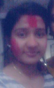 bhawana aryal