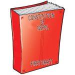 संविधानको मस्यौदा माथि सुझाव संकलन गर्न दुई दिन सार्वजनिक विदा