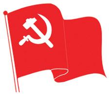 MAOIST-FLAG