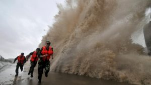 typhoon-fitow-china