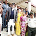 लोकतन्त्रको सुन्दर पक्ष सहमति, सहकार्य र एकताः प्रधानमन्त्री कोइराला