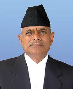 Ram-Baran-Yadav
