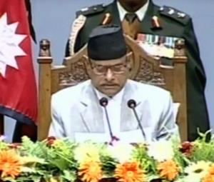 president yadav