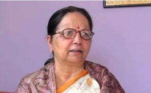 Radha-Gyawali