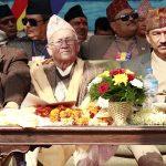 उपप्रधानमन्त्री कमल थापा किन जाँदैछन् दिल्ली