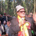 पार्टी एकढिक्का बनाउन कार्याकर्ताको दबाब आवश्यकः सभापति कोइराला