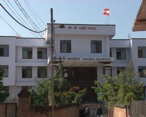 BP_smriti_bhawan_Nepali_congress