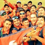 नेपाल र भारत भिड्दै