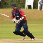 विश्वकप क्रिकेटः नेपालको न्यूजिल्यान्डलाई २३९ रनको चुनौती