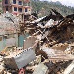 भूकम्पपीडितको पीडा : आफैं थलापरेकाले कसरी लिने परिचयपत्र ?