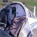 विमान दुर्घटनाका दुई घायतेलाई लखनउ लगियो