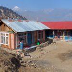 भूकम्पले ध्वस्त गाउँ लाप्राकीले गरे पुनःनिर्माण