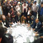 कांग्रेस महाधिवेशनको मतगणना चैत ३ भित्र सक्नैपर्ने