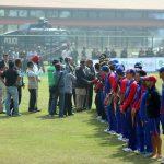 नेपाल र नेदरल्यान्डबीचको खेल आगामी साउनमा
