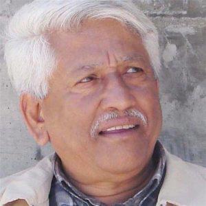 Arjun-narsing-kc