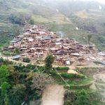 भूकम्पको एक वर्ष, 'नेपाल जोखिमयुक्त क्षेत्र'