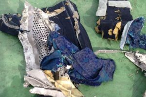 Debris-of-the-Egyptair-crash