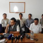 'काँग्रेसको समर्थनमा माओवादी नेतृत्वको सरकार'