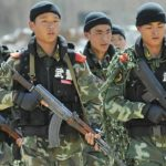 चीनको भारतलक्षित चेतावनी