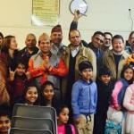 भुटानी नेपाली समुदायको आंगनमा  काव्य गुन्जन