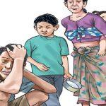 गरिबका बजेटमा भ्रष्टाचार भएको पुष्टि, ९ जनालाई कैद र जरिवाना