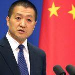 सार्वभौमिकताको सवालमा कुनै पनि सम्झौता गर्न चीन तयार नरहने