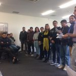 नेपाली सोसाइटी तास्मानीयाको वार्षीक साधरण सभा सम्पन्न