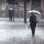आज मौसम खुले पनि शनिबारदेखि पुनः वर्षा सुरु हुने
