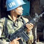 संयुक्त राष्ट्रसंघीय महासभा द्वारा शान्तिस्थापक सेनाको बजेटमा कटौती