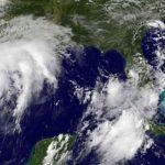 टेक्सासमा 'हार्वे' नामक समुद्री तुफान आउने खतरा, सचेत रहन आग्रह