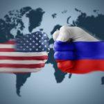 रसिया–अमेरिका सम्बन्धमा उतार चढाव