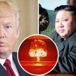 ट्रम्पको उत्तर कोरियामाथि भयानक आक्रमण गर्ने चेतावनी, जापानमा हाई अलर्ट घोषणा