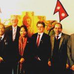 दूतावासद्धारा अष्ट्रेलियामा नेपाली विद्यार्थीहरुको लागि कल्याणकारी कार्यक्रम सञ्चालन गरिने