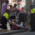 बार्सिलोनामा मानिसको भीडमा आतंकवादी आक्रमण हुँदा १३ जनाको मृत्यु ८० घाइते