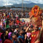 सुदुरपश्चिम र काठमाडौंमा आज गौरा पर्व धुमधामले मनाइदै