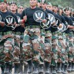 ट्रम्प किमको शिखर वार्तामा सुरक्षाका लागि खुकुरीमा सुसज्जित गोर्खा सैनिक खटाइने