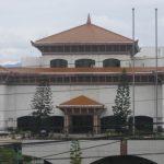 संविधान संशोधन विधेयक प्रस्तावमा अनुपस्थित प्रमुख दलका सांसद्हरु