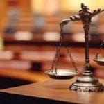प्रमुख जिल्ला न्यायाधिवक्ता विरुद्ध नै मुद्दा दायर