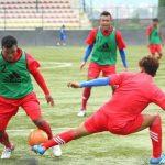 बंगलादेशलाई हराँउदै नेपाल फाइनलमा प्रवेश अर्को खेल भारतसँग हुने