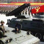 अमेरिकालाई बर्बाद पार्ने यस्तो छ उत्तर कोरियाको रणनीति, सेनाको शक्ति प्रदर्शन