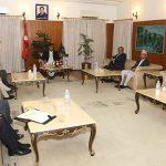 दोक्लामबारे नेपाल तटस्ठ रहन पूर्वप्रधानमन्त्रीहरुको सुझाव