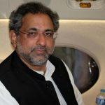 पाकिस्तानको प्रधानमन्त्रीमा अब्बासी निर्वाचित