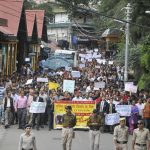 सिमलामा नेपाली मजदुरको जेलभित्रै हत्या, आईजीपीसहित ८ प्रहरी अधिकृत पक्राउ
