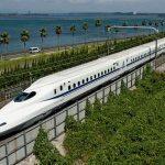 विश्वकै तीव्र गतीको रेल दौडाउने तयारीमा चीन