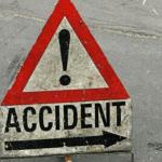 मनाङमा जिप दुर्घटना, एकको मृत्यु १२ घाइते