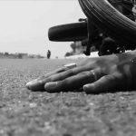 मोटरसाइकल दुर्घटनामा चारजना गम्भीर घाइते